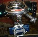 Photos of Outboard Motors Cleaning