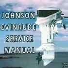 Photos of Evinrude Outboard Motor Owners Manual