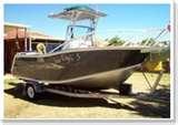 Outboard Motors Perth