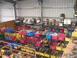 Pictures of Outboard Motors Perth