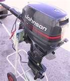 Photos of 15 Hp Outboard Motor For Sale
