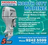 Images of Outboard Motors Perth