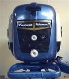 Photos of Vintage Outboard Motors For Sale