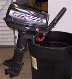 Photos of 99 Outboard Motors
